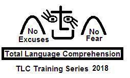 TLC Training Logo - 2018